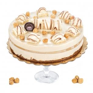 Duplo white cake