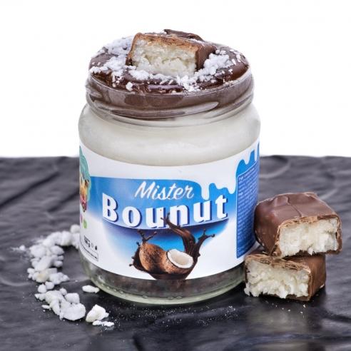 Mister Bounut