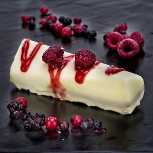 Barretta yogurt e lampone