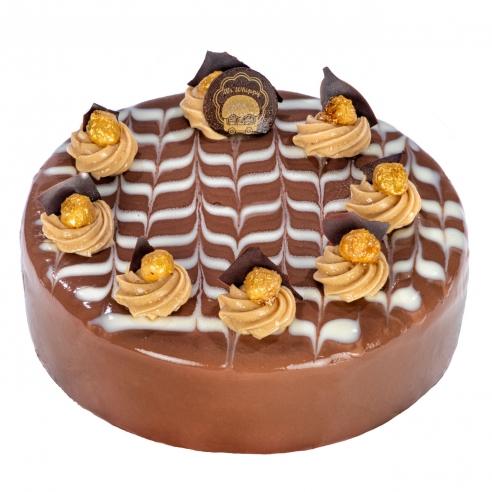 Etiopia cake