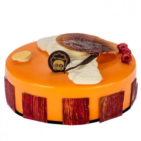Esotic cake