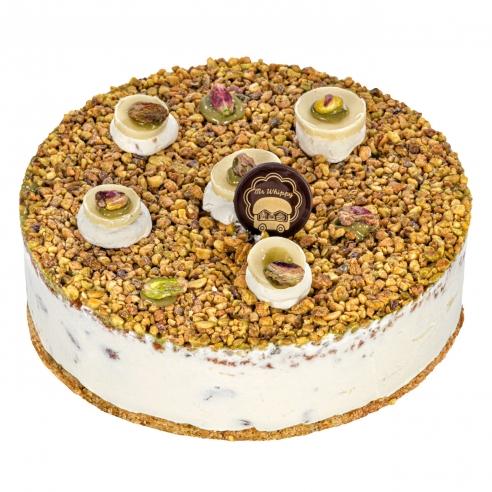 Smeralda cake