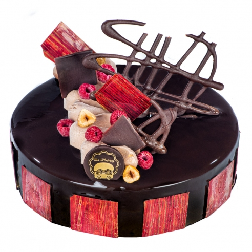 Settesensi cake