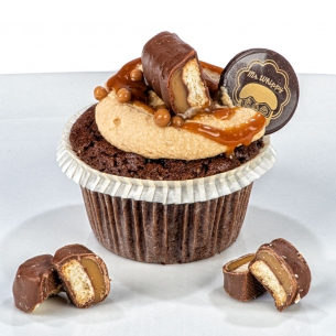 Cupcake Twix