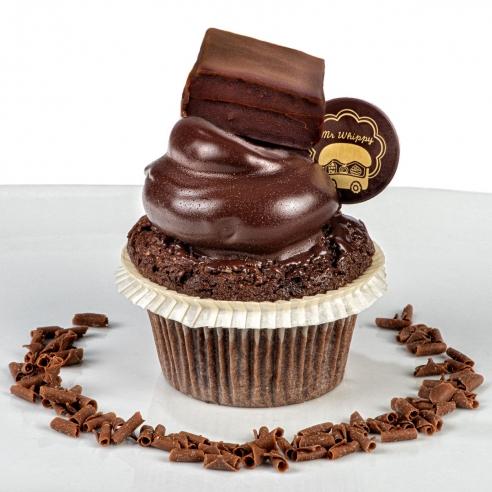 Cupcake Kinder Pinguì