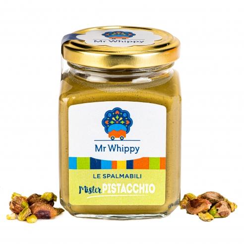 Mister spalmabile al pistacchio