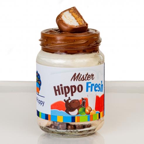 Mister Hippo Fresh