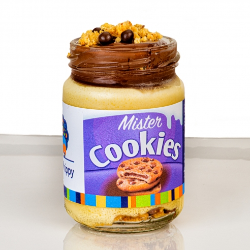 Mister Cookies
