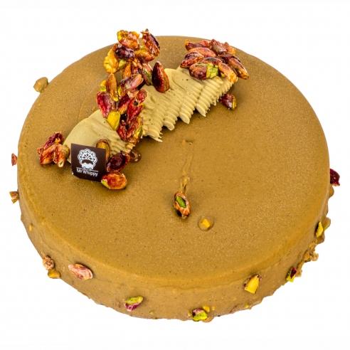 Cuore siciliano cake
