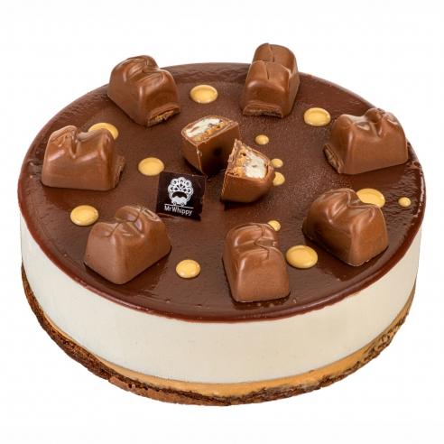 Choco fresh cake