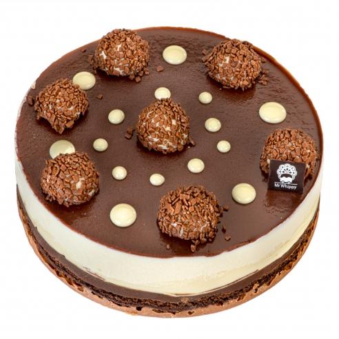 Merendero cake