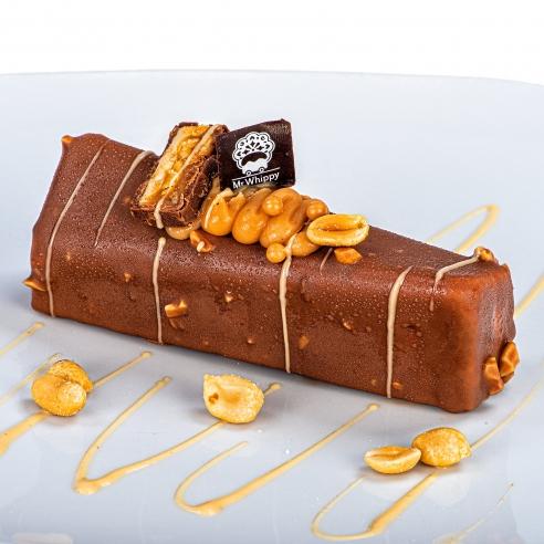Barretta snickers