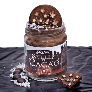 Mister Stelle di cacao